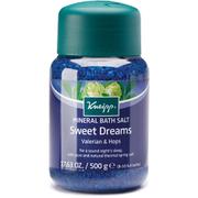 Kneipp Sweet Dreams Valerian and Hops Bath Salts (500g)