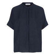 Samsoe & Samsoe Women's Sami Shirt - Total Eclipse