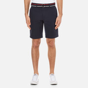 Tommy Hilfiger Men's Brooklyn Short With Belt - Midnight