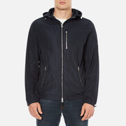 Tommy Hilfiger Men's Ken Bomber Jacket - Midnight