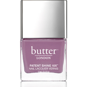 butter LONDON Patent Shine 10X Nail Lacquer 11ml - Fancy