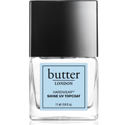 butter LONDON Hardwear Shine UV Topcoat 11ml