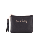 Rebecca Minkoff Women's Betty Pouch - Black