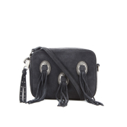 Rebecca Minkoff Women's Western Crossbody - Black
