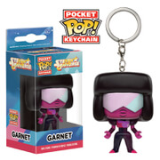 Garnet Pocket Pop! Sleutelhanger