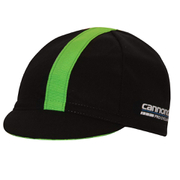 Castelli Cannondale Pro Cycling Team Cycling Cap - Black/Green