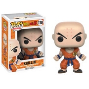 Dragon Ball Z Krillin Funko Pop! Figur