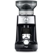Sage by Heston Blumenthal BCG600BKS The Dose Control Pro Coffee Grinder - Black