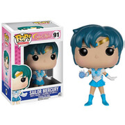 Sailor Moon Sailor Mercury Funko Pop! Figuur