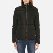Love Moschino Women's Puffa Jacket - Black