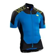Sugoi Men's RS Pro Jersey - Directoire Blue