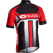 Sugoi Men's Evolution Pro Jersey - Black