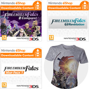 Fire Emblem Fates: DLC Pack 2