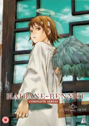 Haibane Renmei Collection