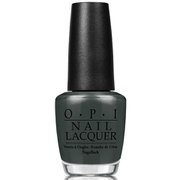"OPI Washington Collection Nail Varnish - ""Liv"" in the Gray (15ml)"