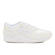 Asics Kids' Gel-Lyte III PS Trainers - White