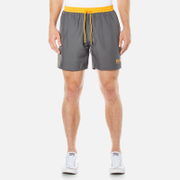 BOSS Hugo Boss Men's Starfish Swim Shorts - Dark Grey