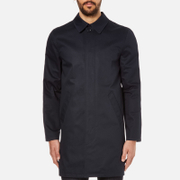 A.P.C. Men's Ville Mac - Dark Navy