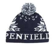 Penfield Men's Dumont Beanie - Navy