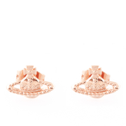 Vivienne Westwood Jewellery Women's Farah Earrings - Pink Gold