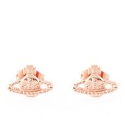 Vivienne Westwood Jewellery Women's Farah Earrings - Pink Gold