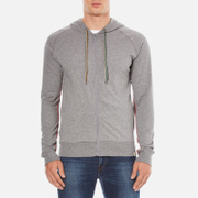 PS by Paul Smith Men's Hooded Jumper - Grey