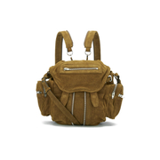 Alexander Wang Women's Mini Marti Backpack - Nut