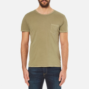 GANT Rugger Men's Loose T-Shirt - Army Green