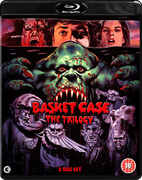 Basket Case - Trilogy