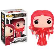 Game Of Thrones Melisandre Translucent Ltd Ed Funko Pop! Figur