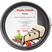 Morphy Richards 970515 8 Inch Springform Cake Tin