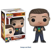 Preacher Arseface Pop! Vinyl Figure