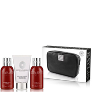 Baylis & Harding Men's Black Pepper & Ginseng Travel Set