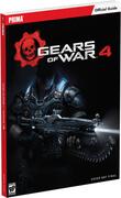 Gears of War 4 - Standard Edition Paperback Guide