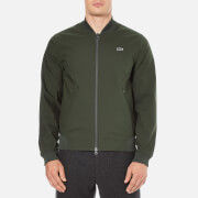 Lacoste L!ve Men's Bomber Jacket - Boar