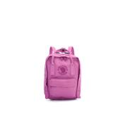 Fjallraven Re-Kanken Mini Backpack - Pink Rose