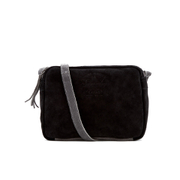 Superdry Women's Small Anneka Cross Body Bag - Black