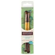 EcoTools Enhancing Duo Brush Set