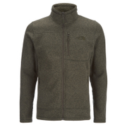 The North Face Men's Gordon Lyons Full Zip Fleece - Climbing Ivy Green