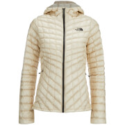 The North Face Women's ThermoBall™ Hoody - Vintage White
