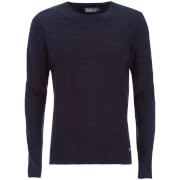 Jack & Jones Men's Originals Calla Jumper - Navy Blazer