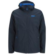 Jack Wolfskin Men's Chilly Morning Jacket - Night Blue
