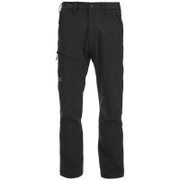 Jack Wolfskin Men's Activate Pants - Black