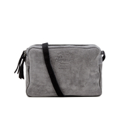 Superdry Women's Small Anneka Cross Body Bag - Grey