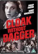 Cloak Without Dagger