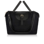 meli melo Women's Thela Medium Weekender Bag - Black