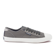 Superdry Men's Low Pro Trainers - Grey
