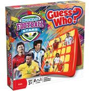 World Football Stars – Guess Who