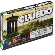 Cluedo - Edinburgh