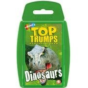 Classic Top Trumps - Dinosaurs
